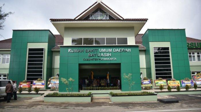 Ini 5 Rumah Sakit Swasta di Purwakarta yang Ditunjuk Tangani Covid-19