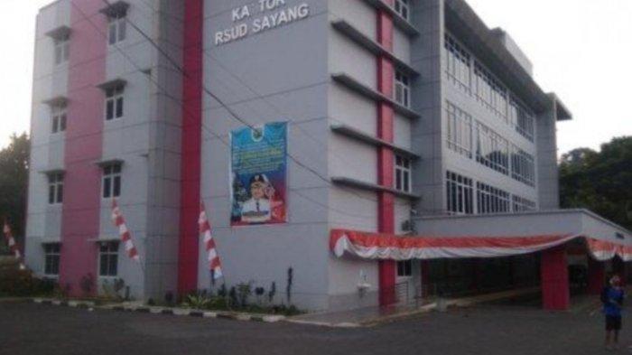 Ketersediaan Oksigen di RSUD Sayang Cianjur Selama PPKM Level 3,  Sempat Dibantu Sukabumi - Bandung