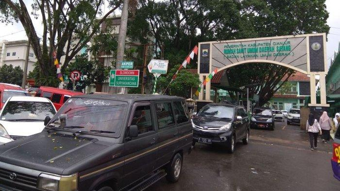 Satu Pejabat di Cianjur Dikabarkan Kondisinya Memburuk, Pejabat PDAM Tirta Mukti Dikarantina