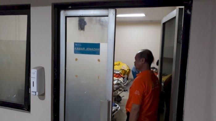 Nama-nama Korban Tewas Kecelakaan Beruntun di Cipularang di RS MH Thamrin, Dokter Sulit Identifikasi