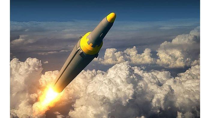 Cuekin Tuduhan Amerika Serikat, Iran Tetap Lakukan Uji Coba Peluru Kendali Antar Benua