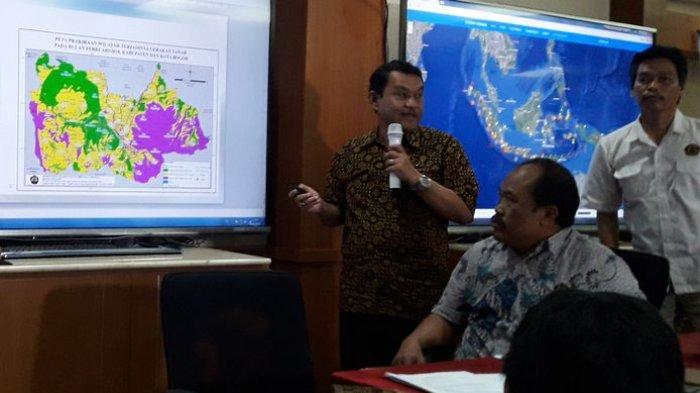 Begini Penjelasan Ahli Mengenai Penyebab Longsor di Kecamatan Cijeruk, Kabupaten Bogor