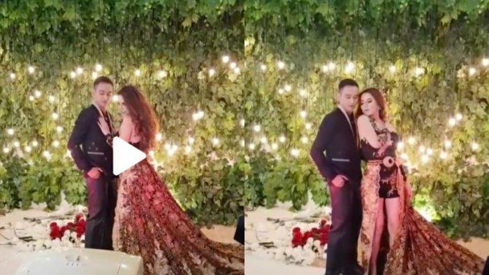 Rudy, pria mengaku fans berat Lesti pernah jadi model syuting bareng Nita Thalia