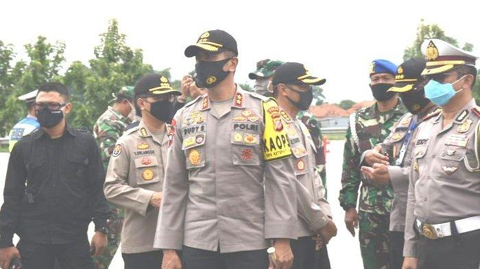 Kapolda Jabar Dicopot Gara-gara Kasus Megamendung, Padahal Profilnya Bukan Orang Sembarangan