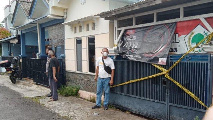 Rumah ASN di Indramayu Digrebek Mabes Polri, Langsung Dipasang Garis Polisi, karena Kasus Apa?