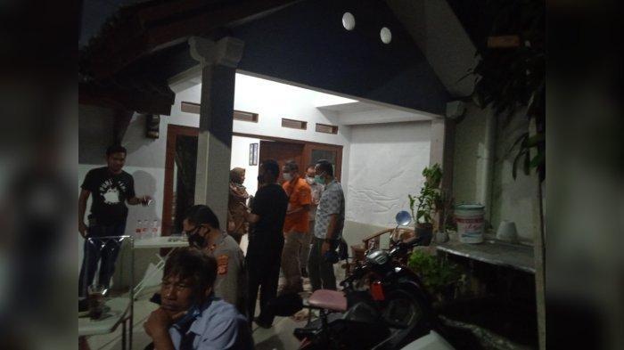 Bu Kades di Karawang Diteror, Rumahnya Ditembak oleh Orang Tak Dikenal, Ini Kata Polisi