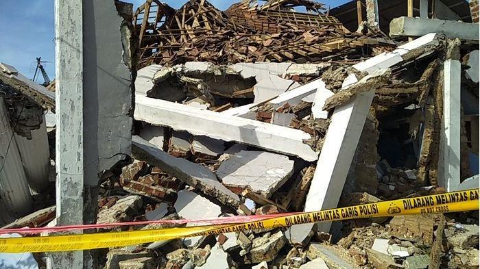 Update Gempa di Sukabumi, Ribuan Warga di Enam Kecamatan Terkena Dampak Gempa Bumi 2 Hari Lalu