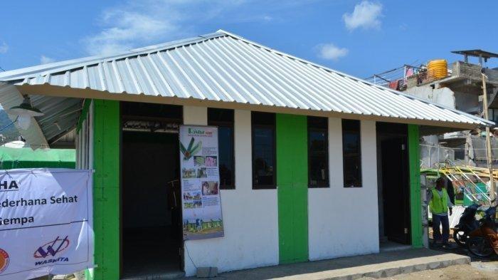 Empat Daerah Digoyang Gempa Bumi sampai Siang Ini, RISHA Solusi Rumah Tahan Gempa untuk Warga