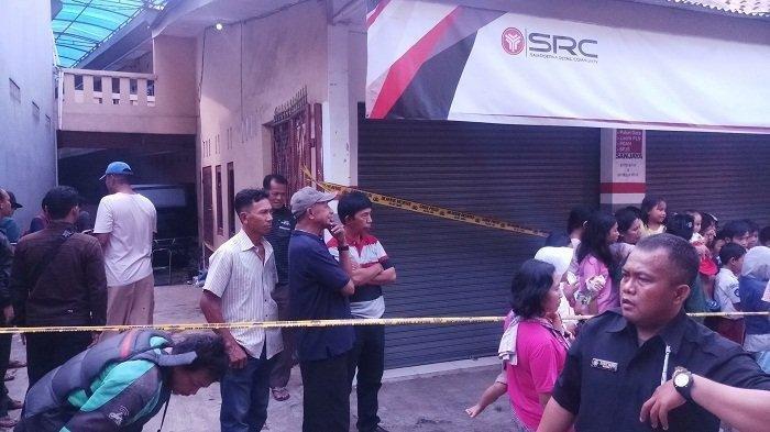 Mobil Milik Keluarga yang Dibunuh di Bekasi Sudah Ditemukan