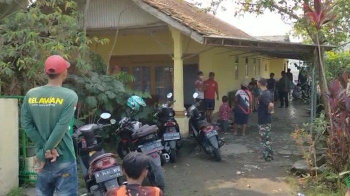 Kata Polisi Mengenai Bidan Tewas Ditusuk Suaminya di Cianjur Saat Sedang Periksa Pasien