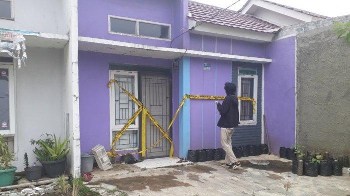 Kondisi Rumah LN Terduga Teroris di Karawang, Ini Pengakuan Warga Sekitar