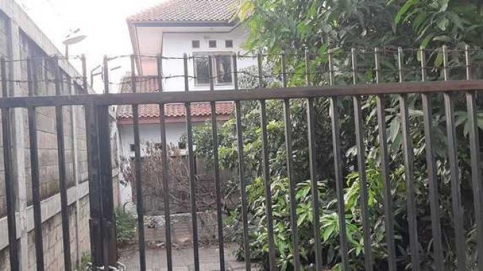 Kondisi Terkini Rumah Lokasi Pembunuhan Pupung dan Anaknya, Jadi Saksi Bisu Kekejaman Aulia Kesuma