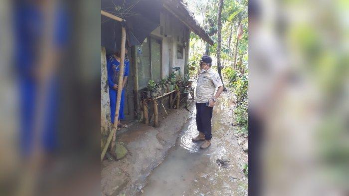 Sungai Ciseel Ciamis Meluap, Genangi Puluhan Rumah di Tiga Desa
