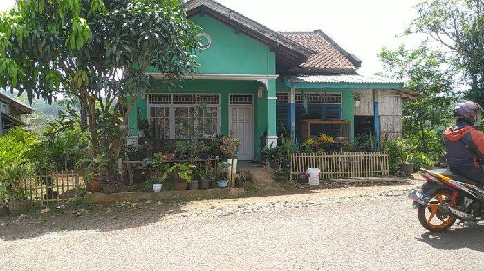 Dikabarkan Meninggal Tadi Pagi, Rumah Napi asal Sukabumi Korban Kebakaran di Lapas Terlihat Sepi