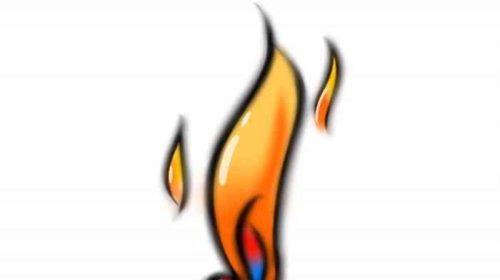 Rumah Percikan Api Neraka