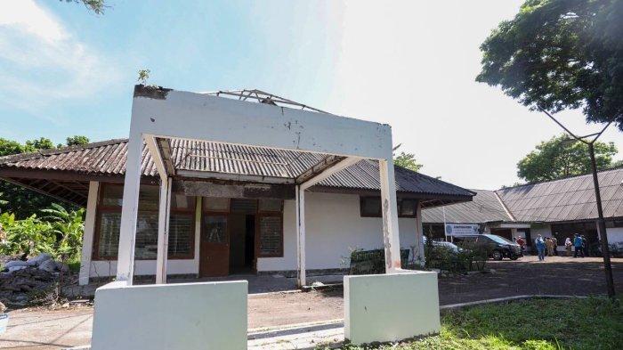 Rumah Sakit Sukapura Siap Direaktivasi, Ema: Awal 2022 Digunakan, Antisipasi Gelombang Ketiga Covid