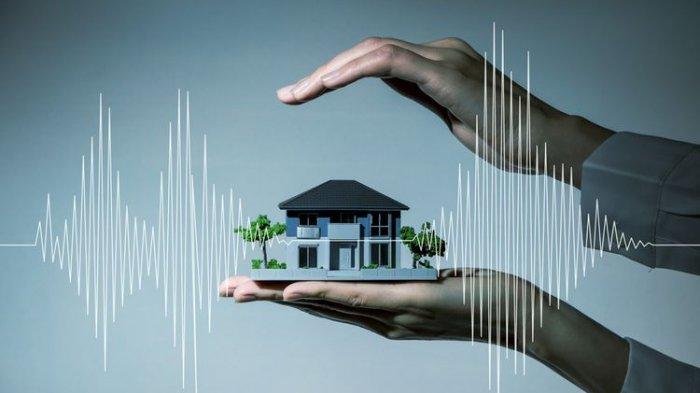 Hari Ini Tercatat Dua Gempa Bumi, Sebaiknya Bangunlah Rumah Tahan Gempa, Ini Panduannya