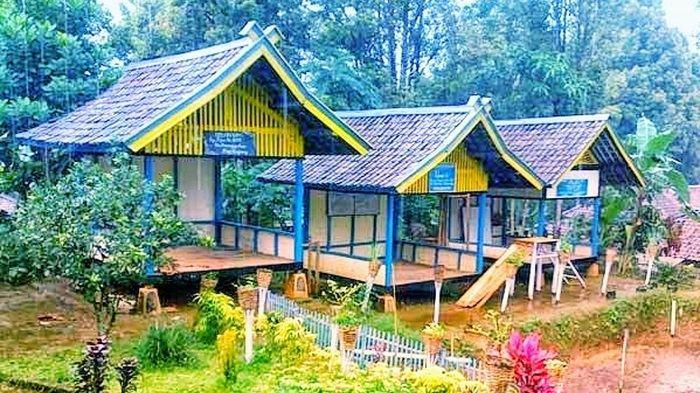 Kampung Tajur di Purwakarta Masuk 100 Nominasi di Anugerah Desa Wisata Indonesia, Ini Keunikannya