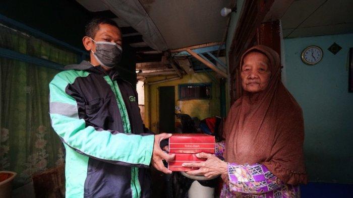 Rumah Zakat Siapkan 135.000 Paket Makanan Siap Santap, Tekniknya Bikin Banyak Orang Terbantu