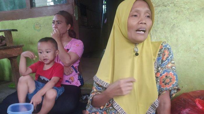 Rumahnya Mau Dieksekusi, Warga di Cianjur Ini Curhat Mohon Keringanan Saat Ini Masa Sulit Covid-19