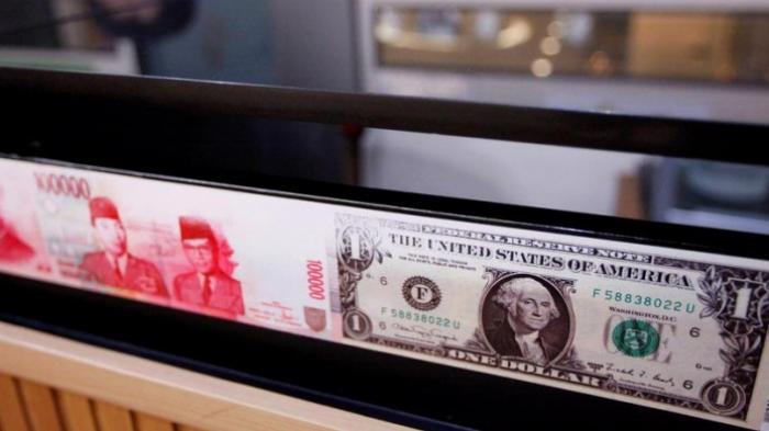 Fluktuasi Nilai Tukar Rupiah Tak Pengaruhi Eksposur Kredit