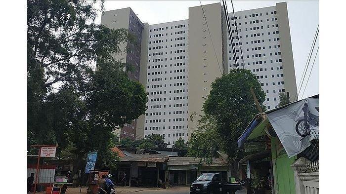 Terdeteksi, Pemilik Mobil dan Motor Mewah Ikut Daftar Beli Rusunami DP Rp 0 di Jakarta
