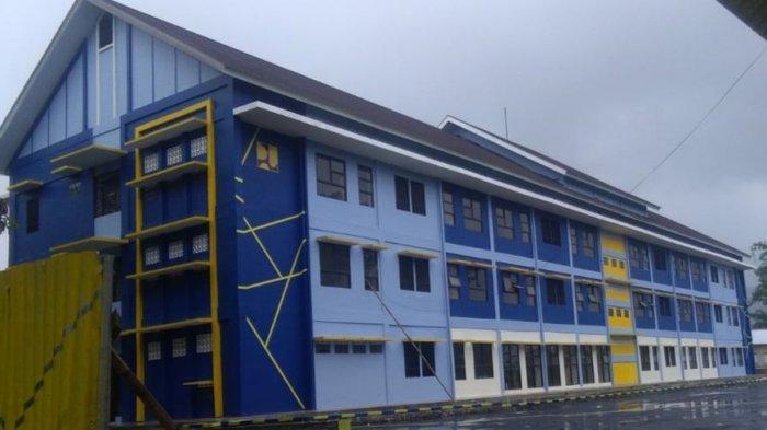 Rusunawa untuk ASN di Sukabumi Hampir Jadi, Ini Harga Sewa per Lantai
