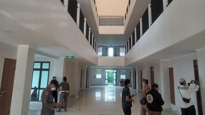 Bupati Cirebon Sebut Rusunawa UGJ Bakal Dijadikan Tempat Isolasi Pasien Covid-19 Bergejala dan OTG