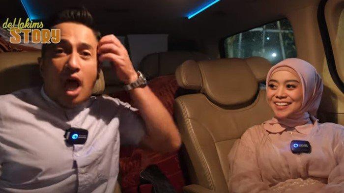 Jelang Lamaran, Lesti Bocorkan Tanggal Pernikahan ke Irfan Hakim, Host LIDA Itu pun Dibuat Terkejut
