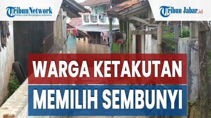 Saat Penggeledahan Rumah Terduga Teroris di Sukabumi, Warga Ketakutan dan Memilih Sembunyi 2