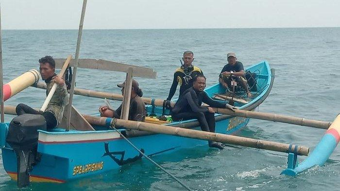 2 Nelayan Penangkap Ikan Bawal Putih di Pangandaran Hilang Kontak, Sudah 1 Hari 1 Malam Belum Pulang