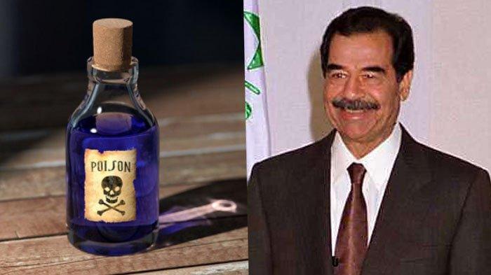 Saddam Hussein Ehepartnerinnen