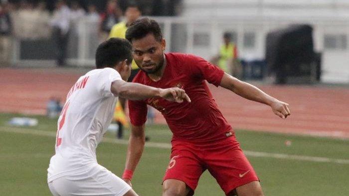 Bersinar di SEA Games 2019, Saddil Ramdani Dikabarkan Jadi Incaran Klub-klub Eropa
