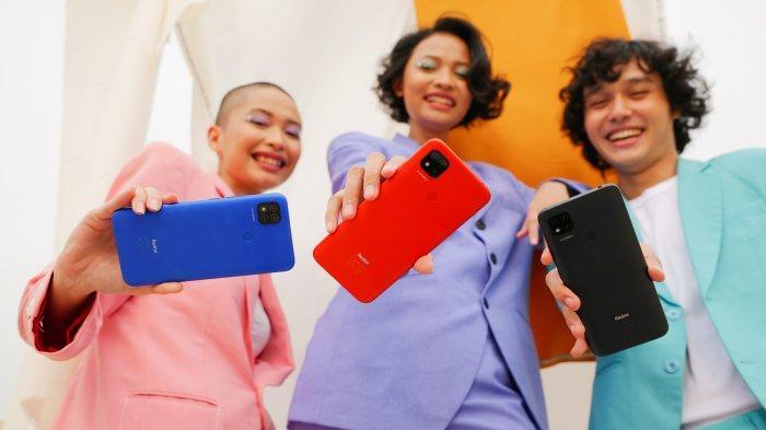 Smartfren mengumumkan bundling kartu perdana terbaik untuk Xiaomi Redmi terbaru.