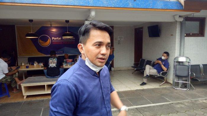 Wakil Bupati Bandung Sahrul Gunawan Singgung Bonus Windy Cantika Peraih Medali Pertama Indonesia
