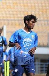 Inilah Cara Pemain Persib Bandung Saiful Hilangkan Kejenuhan, Seru dan Menyenangkan