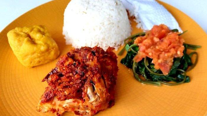 Resep Ayam Taliwang Khas Lombok yang Gurih dan Pedasnya Nempel di Lidah
