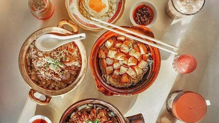Cerita Pengusaha Claypot Popo Hadapi Tantangan Saat Pandemi, Inovasi Bisnis Kuliner