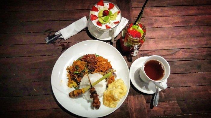 Menikmati Nasi Campur Bali Tak Harus ke Tempatnya, Anda Bisa Racik Sendiri di Rumah, Ini Resepnya