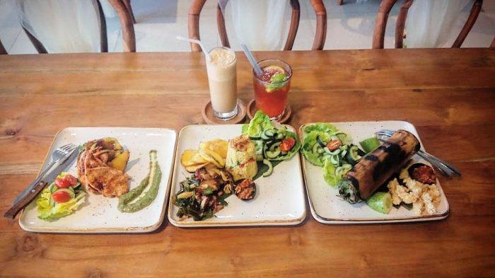 Menyantap Ragam Masakan Khas Nusantara dan Western yang Memanjakan Lidah di Resto Boda Barn