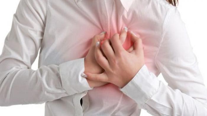 Apakah Anda Punya Potensi Penyakit Jantung? Cek Lewat Cara Sederhana ini, Cukup Sentuh Ujung Kaki