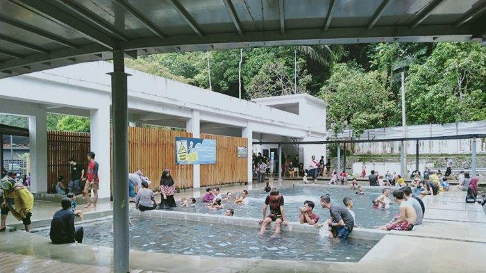 Objek Wisata Kabupaten Tasikmalaya Tetap Ditutup Meski Masuk PPKM Level 2