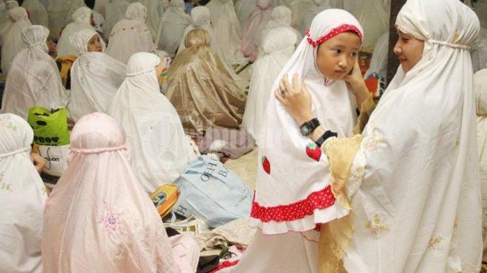 Malam Nuzulul Quran Hari Ini 17 Ramadhan/21 Mei 2019, Berikut Amalan Yang Dilakukan Rasulullah SAW