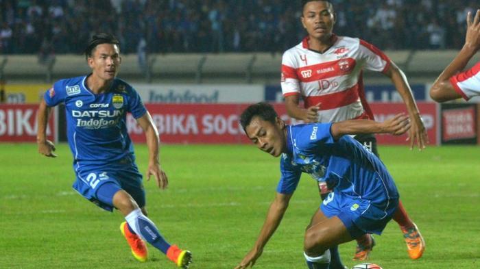 Lawan Persebaya Surabaya di Piala Menpora, Persib Bandung Jangan Sampai Dilukai Mantan Lagi
