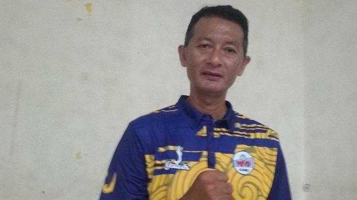 Mantan Pelatih Nasional Voli Putra Samsul Jais:Semoga Aprilia Bahagia dengan Capaiannya Sekarang