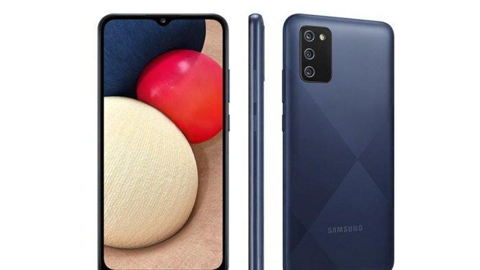 Samsung A02s Harga Terkini 2021 di Indonesia