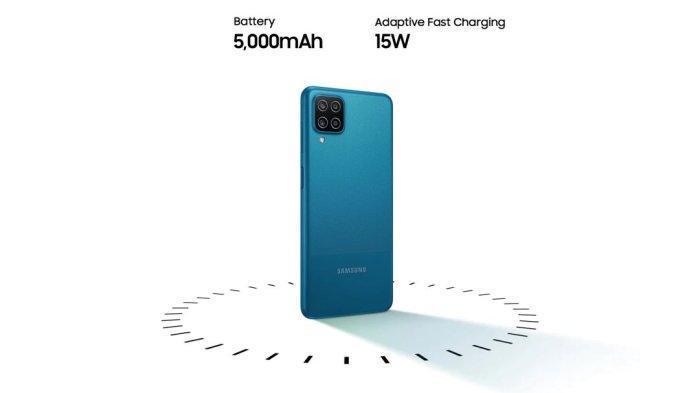 HP Samsung A12, Smartphone Dengan Kualifikasi Fotografi Terbaik Di Mid-Level