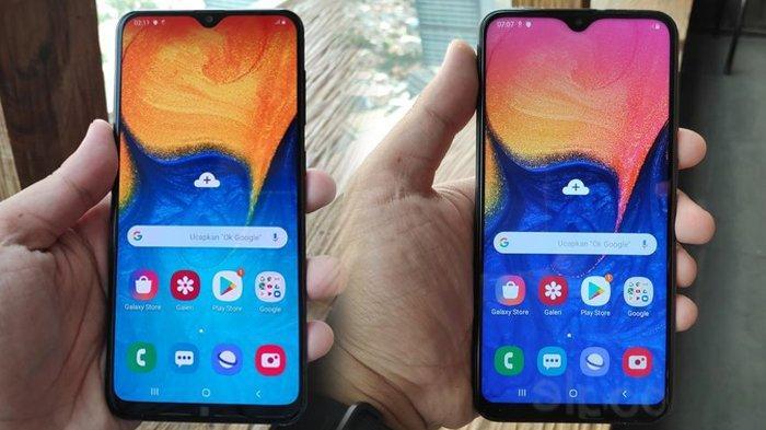 Daftar Harga Hape Murah Samsung edisi November, Ada Promo Akhir Tahun, Cashback-nya Rp 3,5 Juta