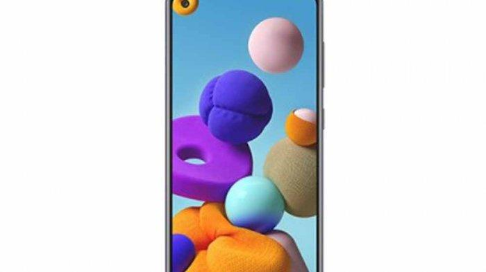 Daftar Harga Hape Terbaru Samsung Februari 2021, Rp 2 Jutaan Ada Galaxy A21s sampai Galaxy M11