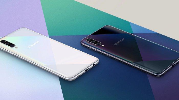 Harga Deretan HP atau Smartphone Samsung Januari 2020, Ada yang Rp 2 Jutaan